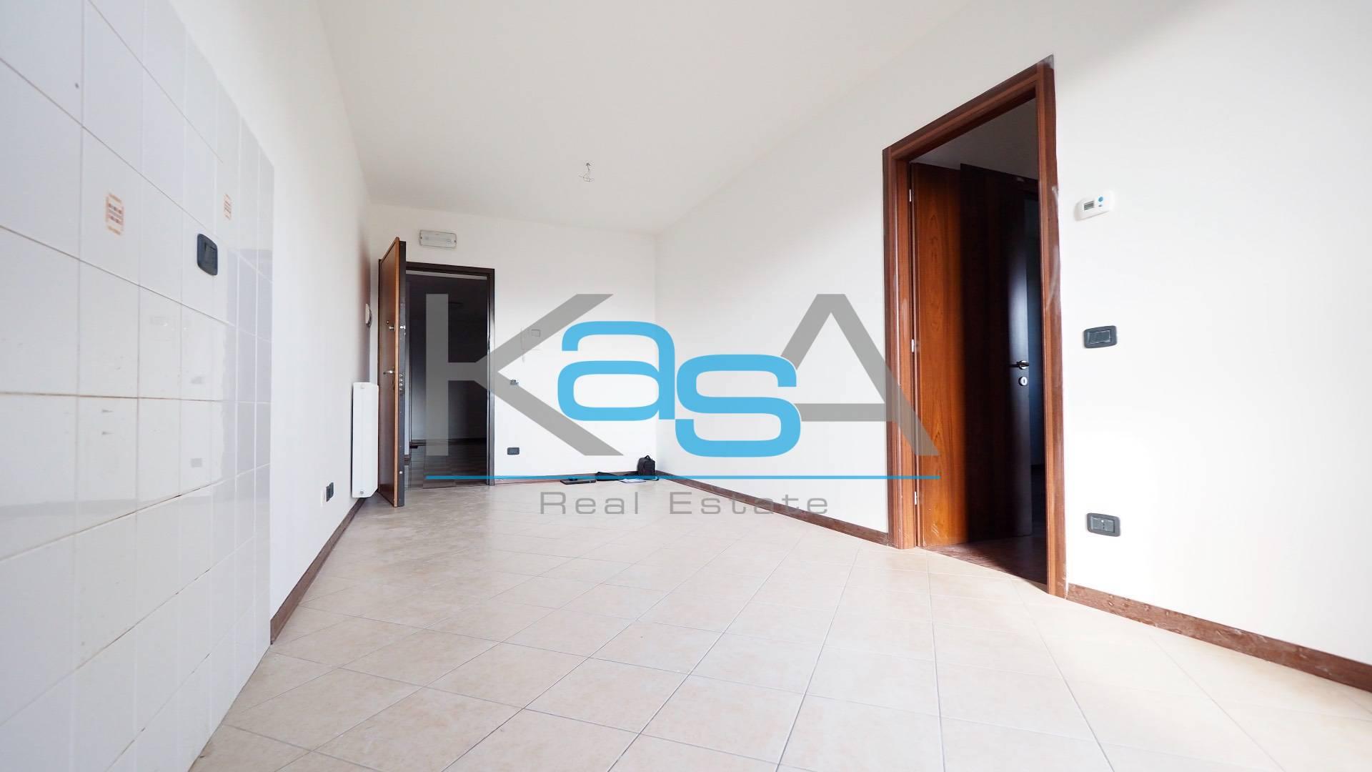 Appartamento in vendita a Spresiano, 3 locali, prezzo € 93.000 | CambioCasa.it