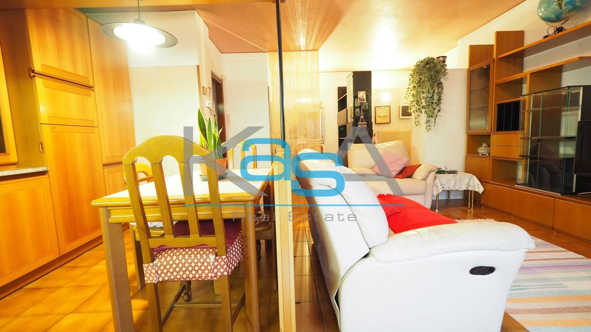 Appartamento in vendita a Silea, 5 locali, prezzo € 125.000   PortaleAgenzieImmobiliari.it