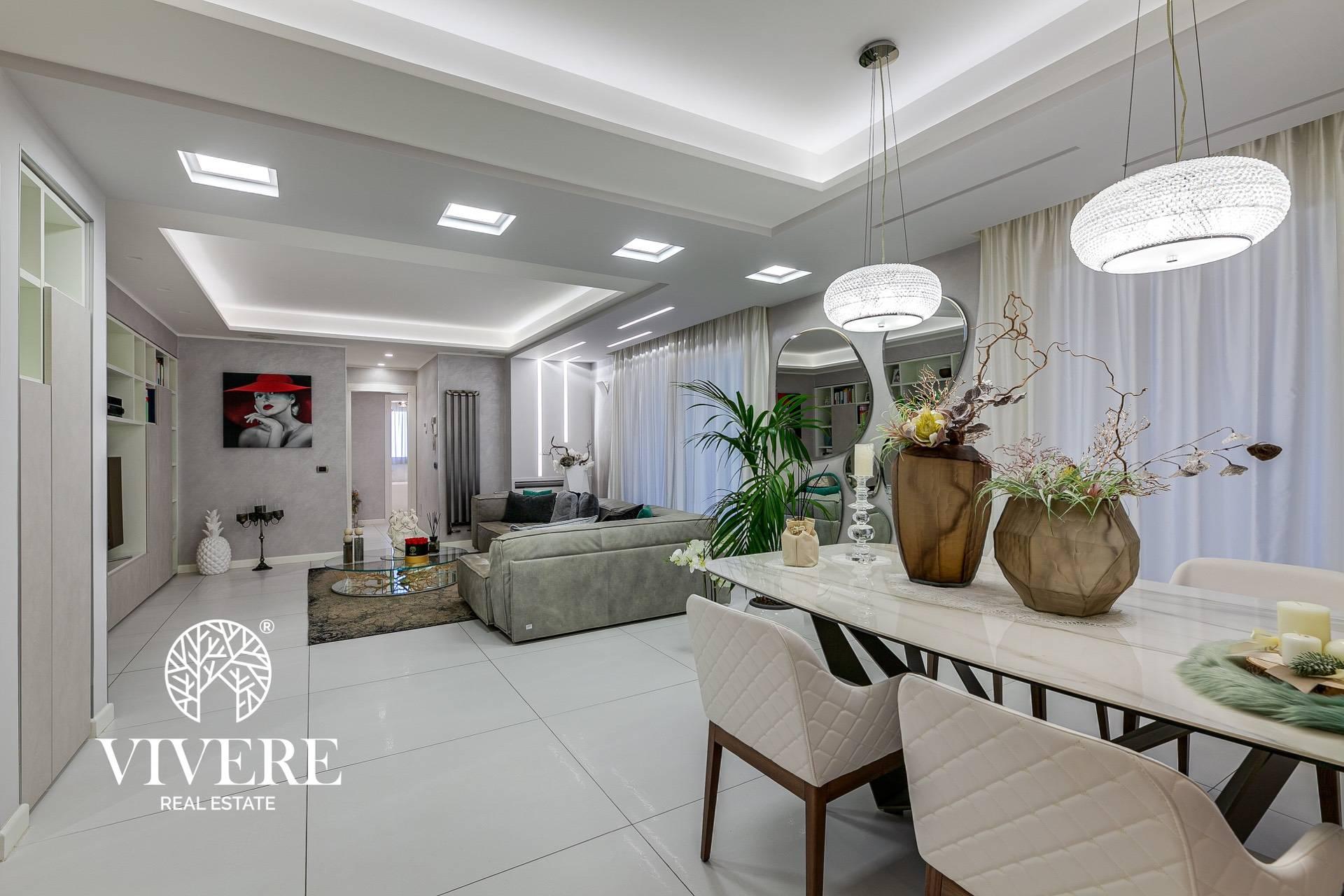 Appartamento in vendita a Fiumicino, 10 locali, prezzo € 489.000   PortaleAgenzieImmobiliari.it