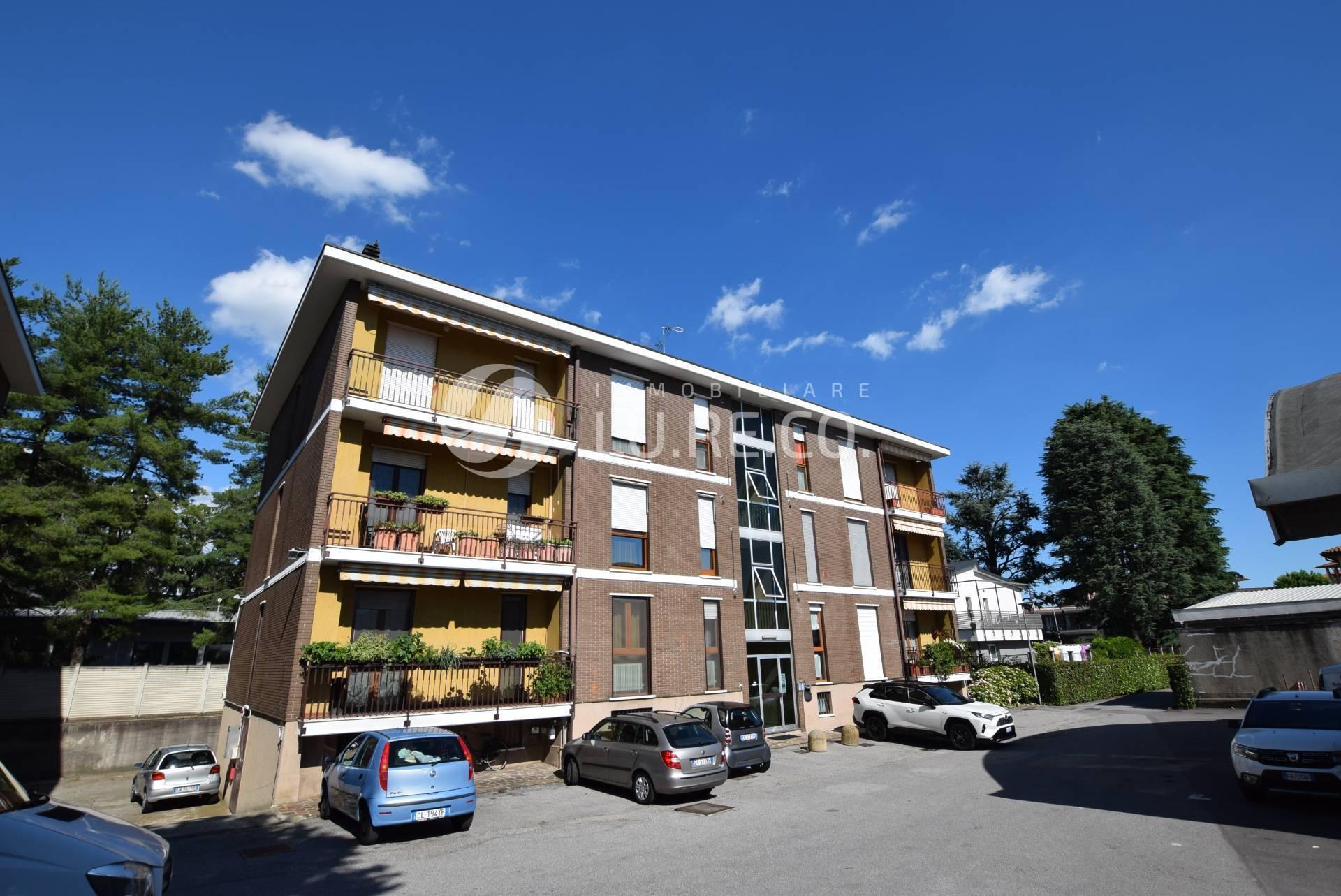 Appartamento in vendita a Concorezzo, 3 locali, prezzo € 135.000   PortaleAgenzieImmobiliari.it