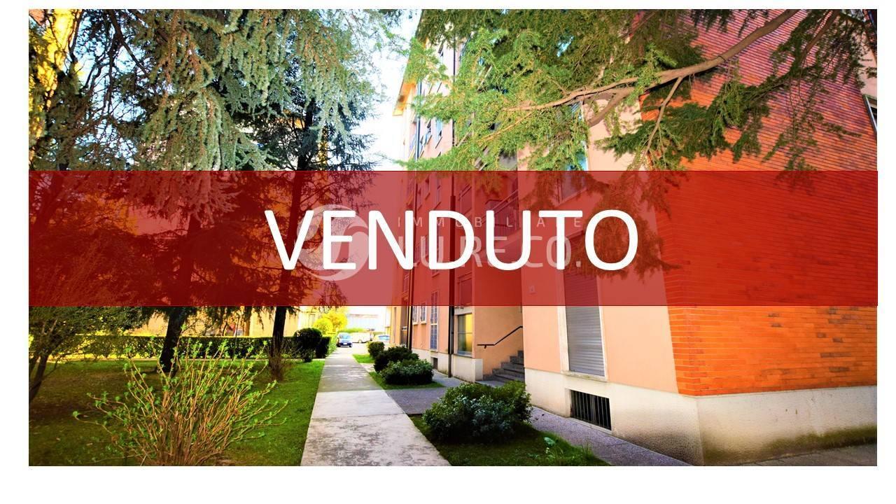 Appartamento in vendita a Concorezzo, 3 locali, prezzo € 125.000 | PortaleAgenzieImmobiliari.it