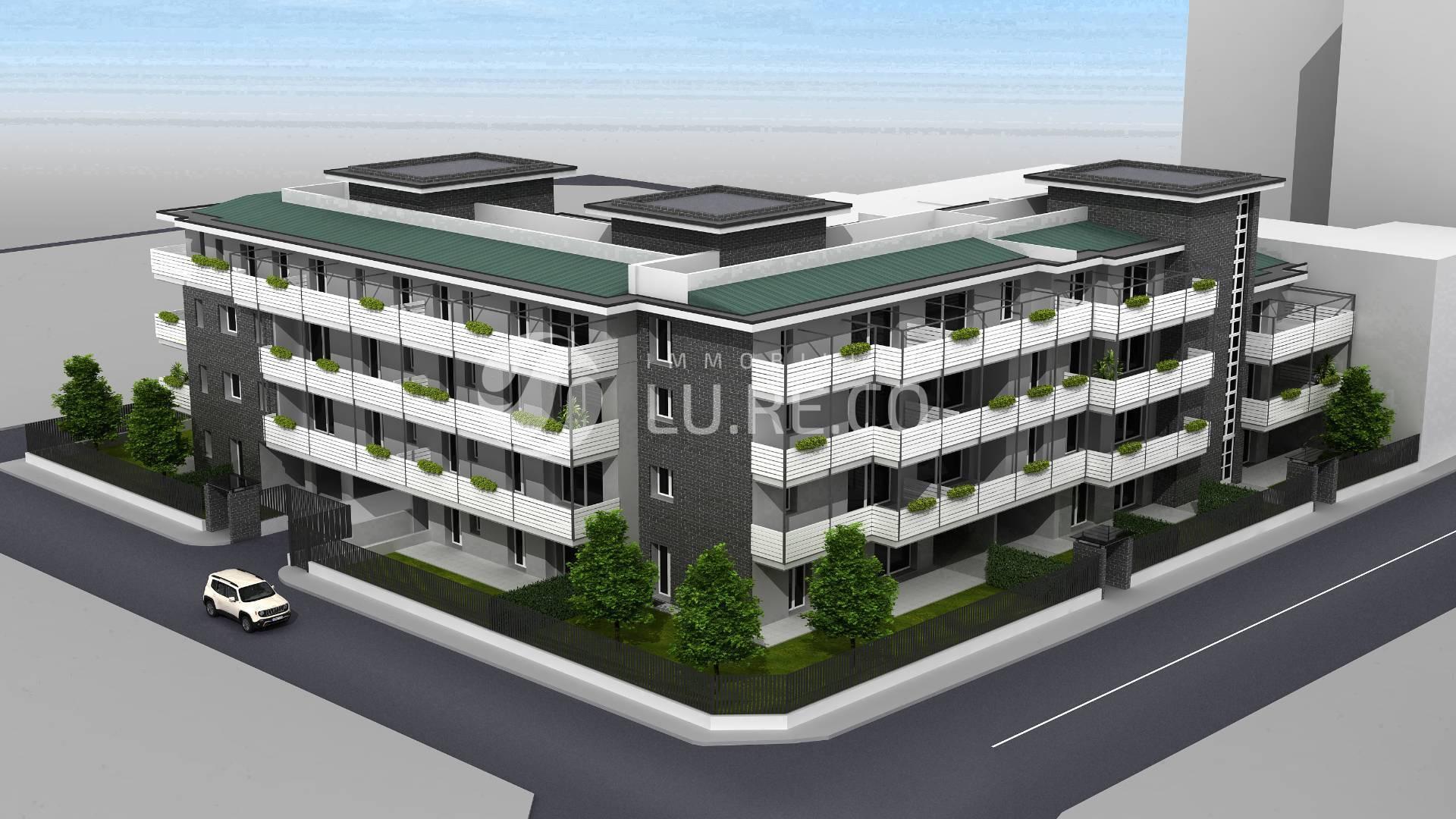 Appartamento in vendita a Lissone, 3 locali, prezzo € 328.600 | PortaleAgenzieImmobiliari.it