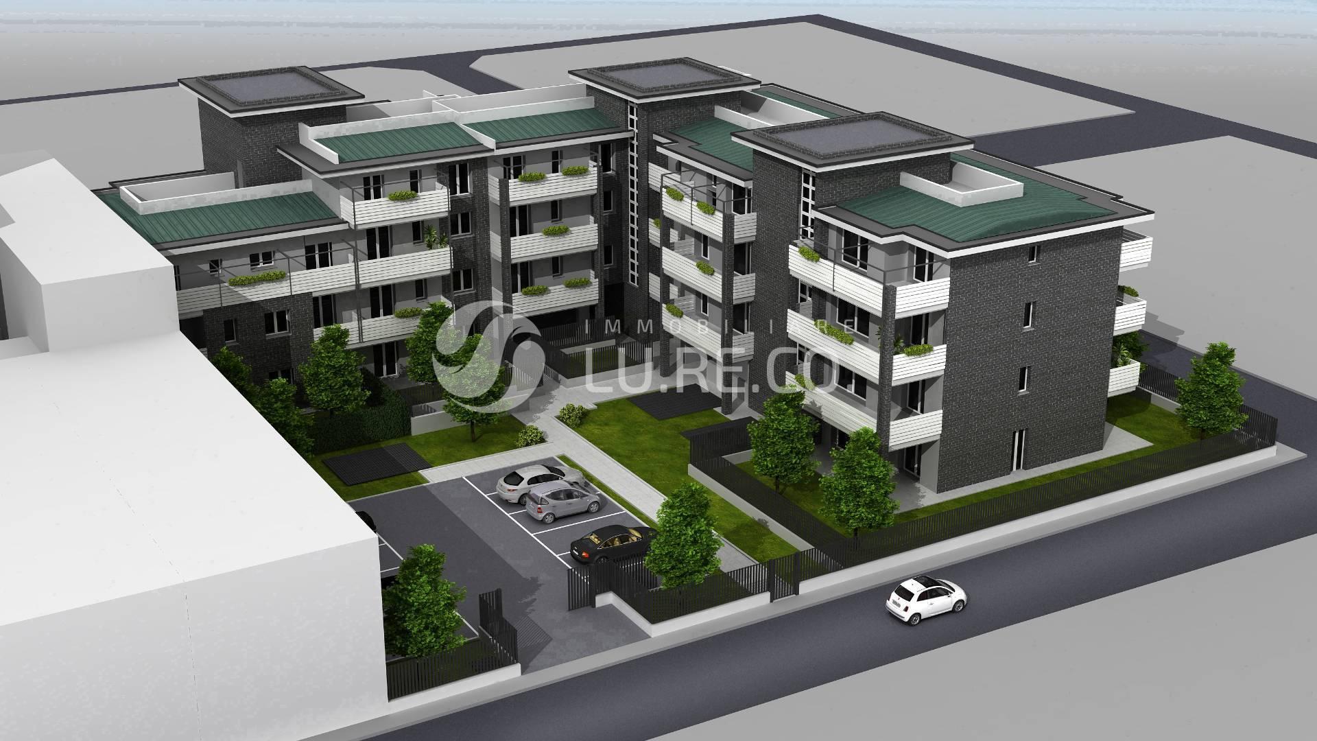 Appartamento in vendita a Lissone, 4 locali, prezzo € 299.265 | PortaleAgenzieImmobiliari.it