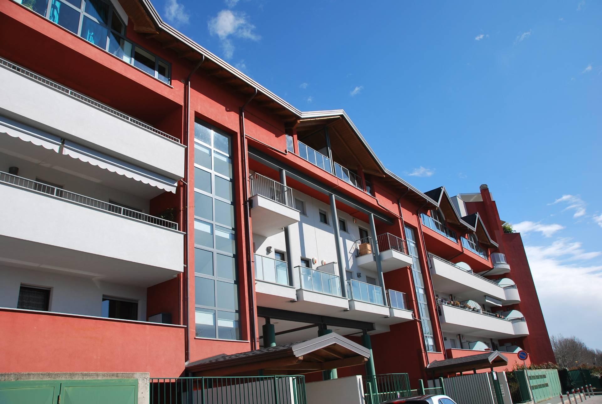 Appartamento in vendita a Legnano, 3 locali, zona Zona: Ospedale, prezzo € 195.000   CambioCasa.it