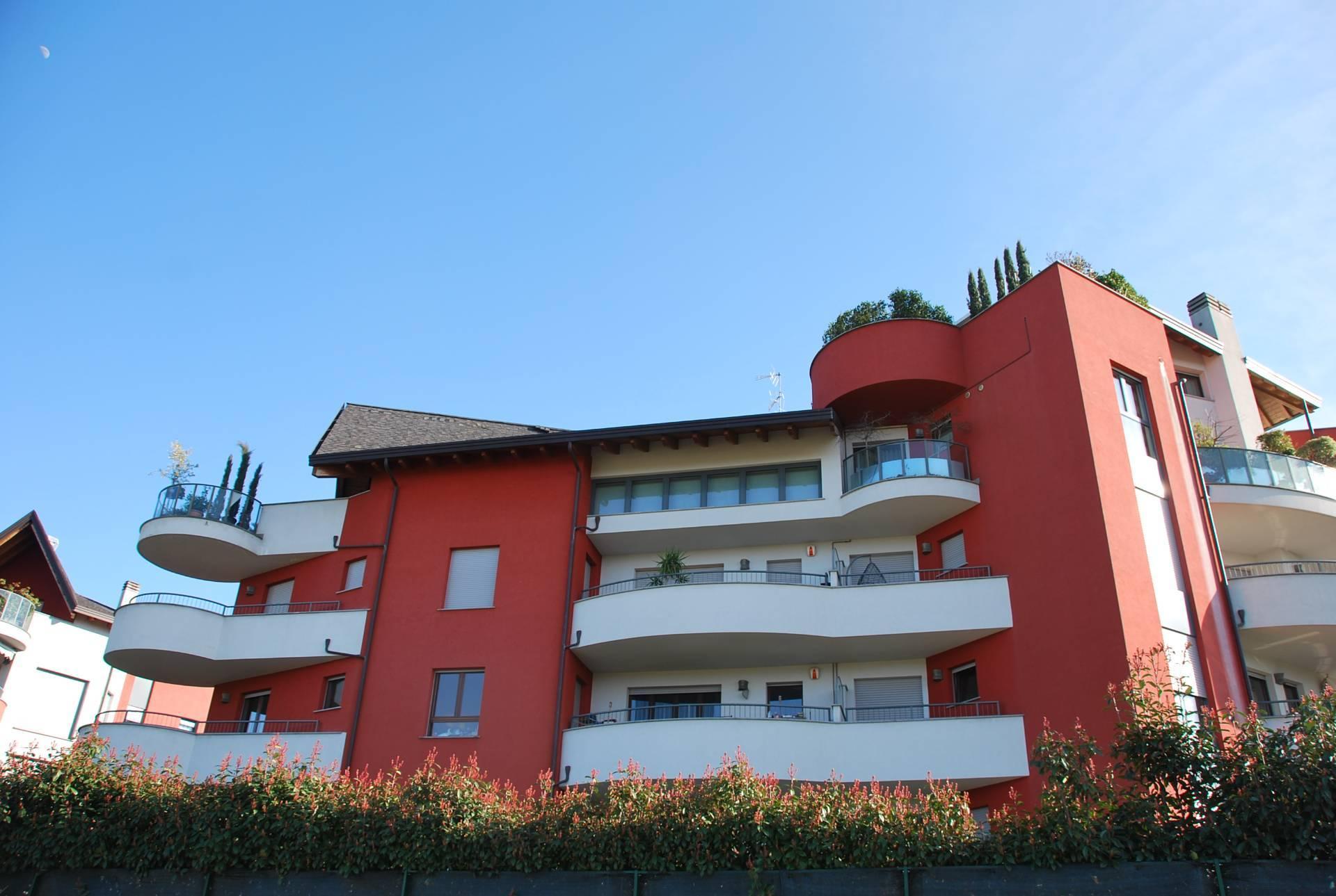 Appartamento in vendita a Legnano, 3 locali, zona Zona: Ospedale, prezzo € 215.000   CambioCasa.it