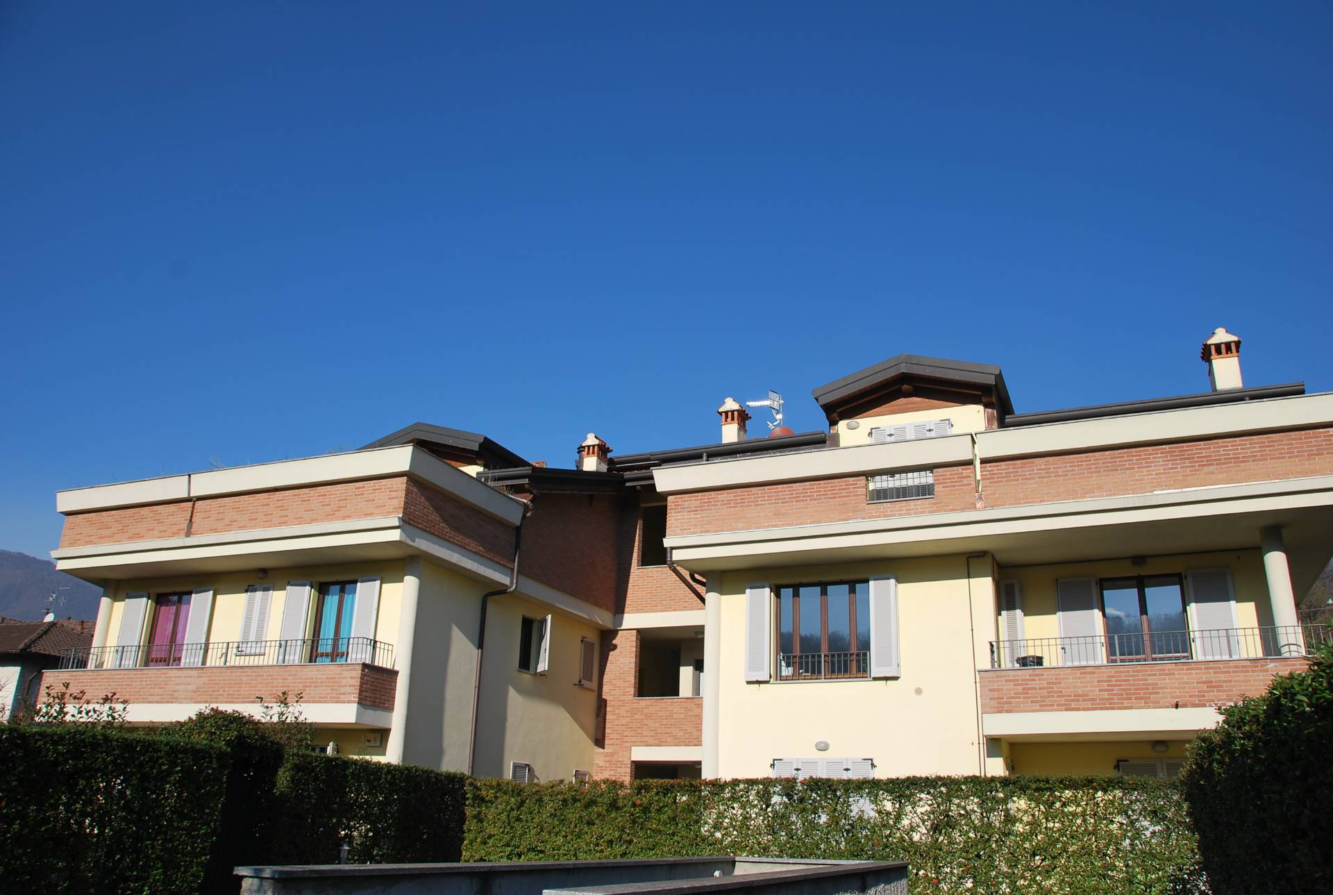 Appartamento in vendita a Brenta, 4 locali, zona Zona: Pianura, prezzo € 150.800 | CambioCasa.it