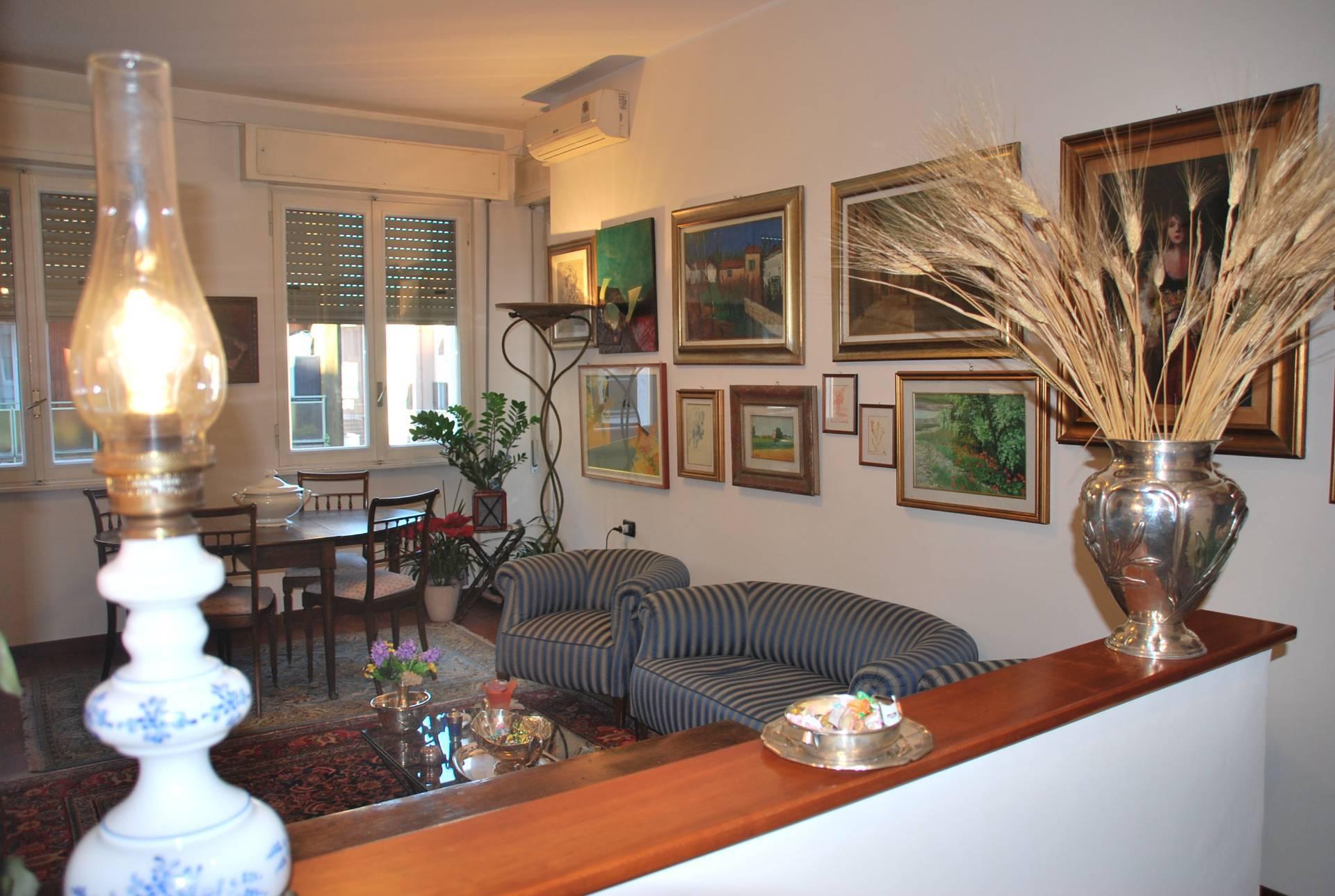 Appartamento in vendita a Legnano, 3 locali, zona Zona: Stazione, prezzo € 165.000   CambioCasa.it