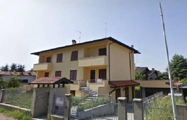 Villa a Schiera in Vendita a Turbigo