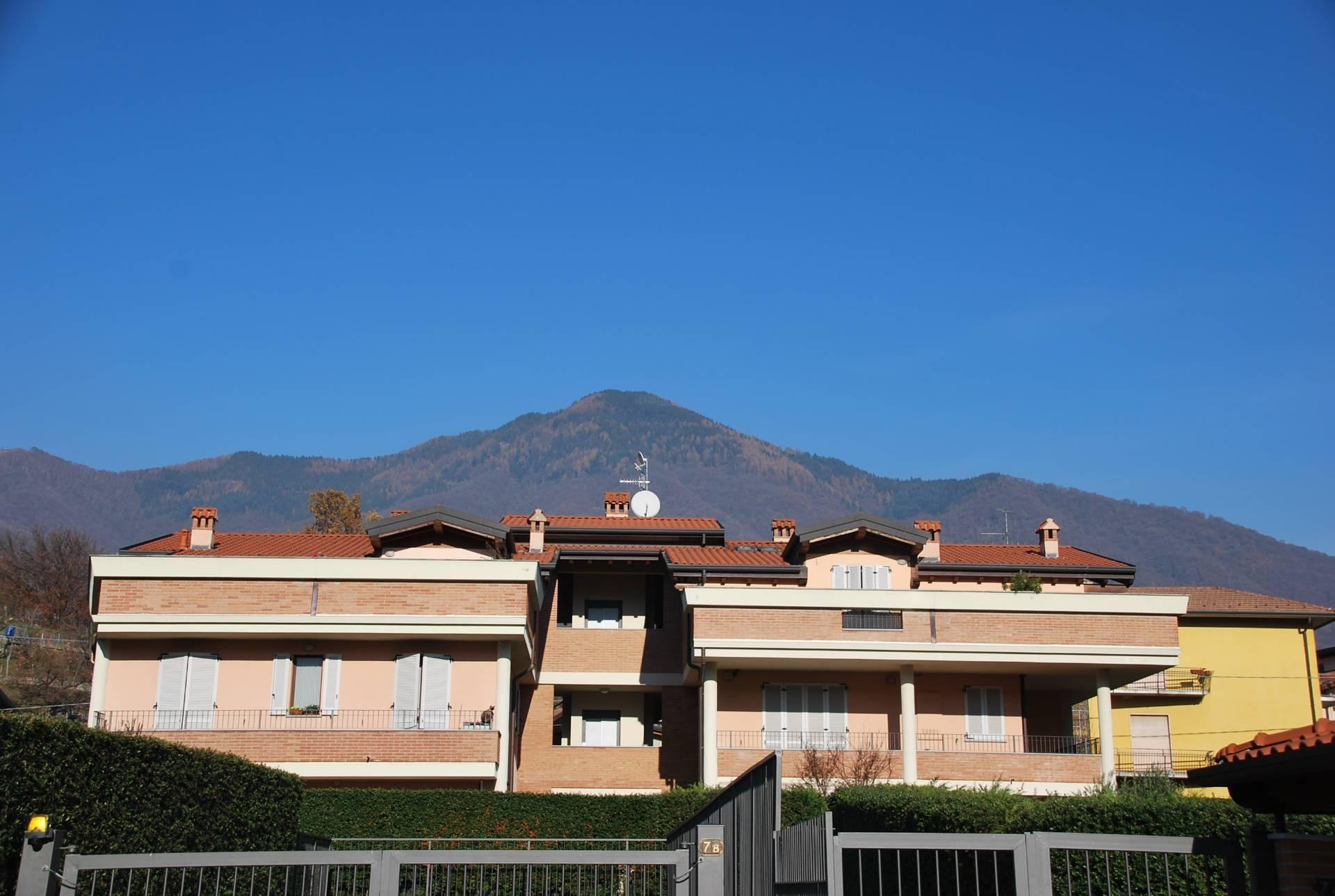 Appartamento in vendita a Brenta, 2 locali, zona Zona: Pianura, prezzo € 91.000 | CambioCasa.it