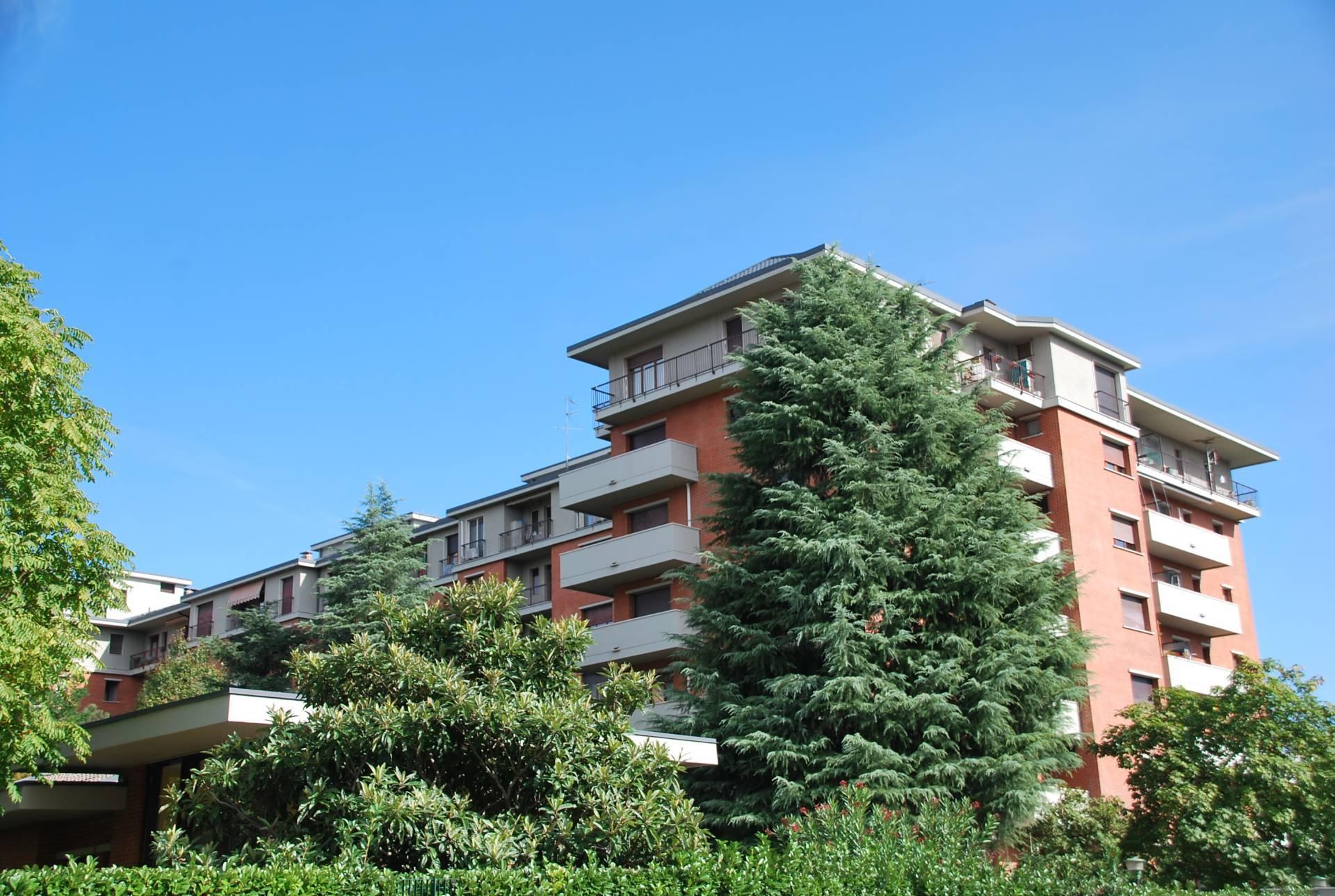 Appartamento in Vendita a Rho