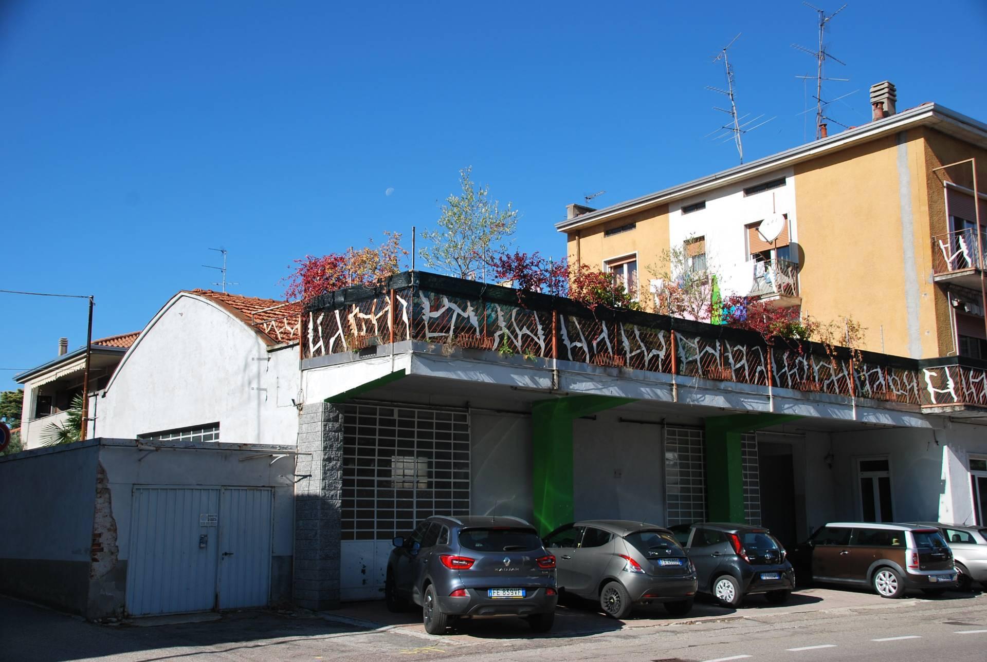 Capannone in vendita a Solbiate Olona, 9999 locali, prezzo € 180.000 | PortaleAgenzieImmobiliari.it