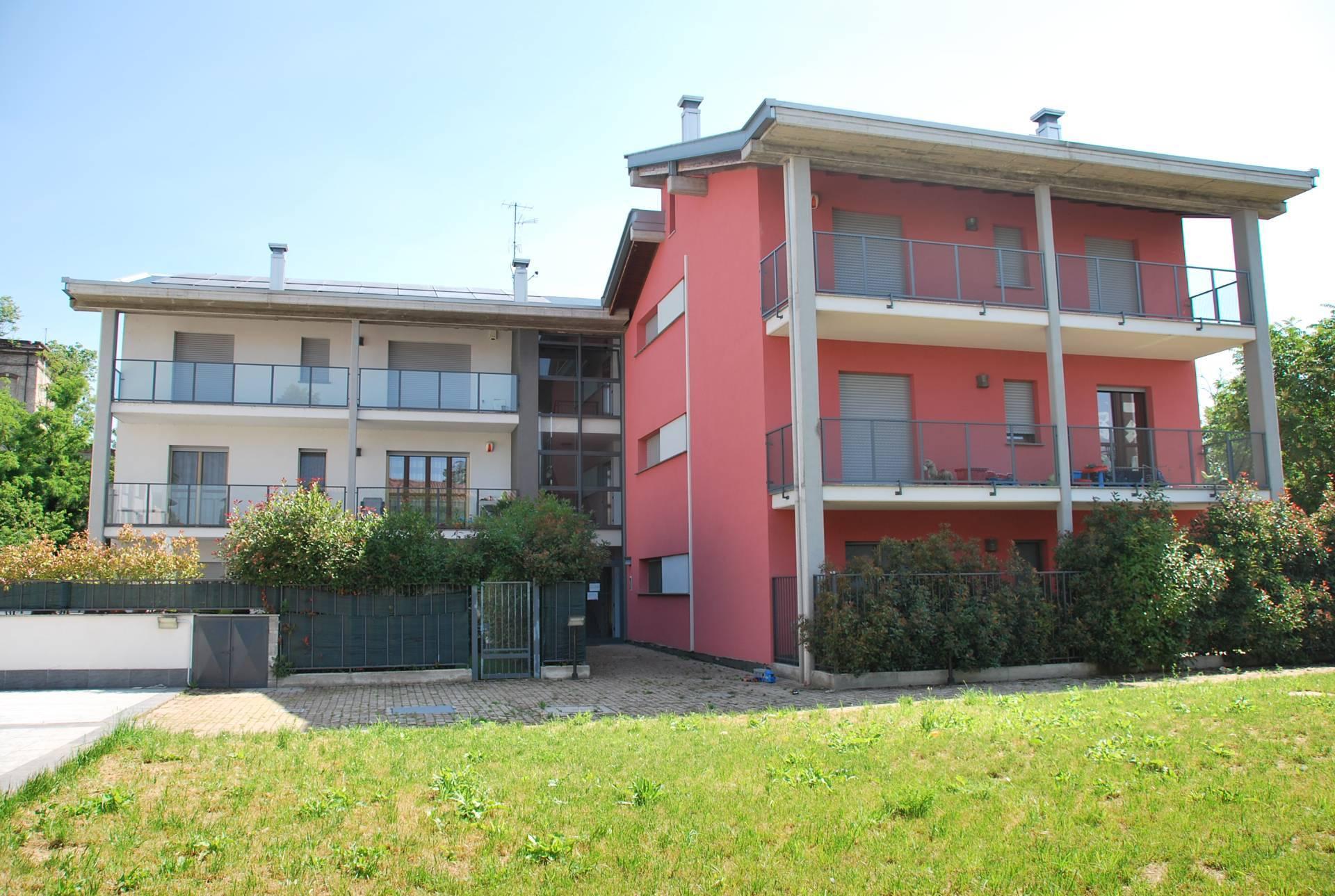 Appartamento in vendita a Parabiago, 3 locali, prezzo € 220.000 | PortaleAgenzieImmobiliari.it