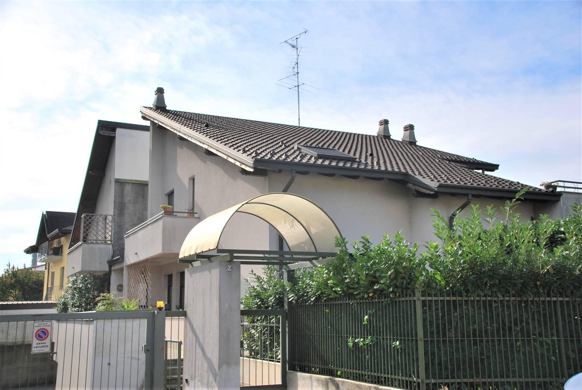 Appartamento in vendita a Cardano al Campo, 4 locali, zona icino, prezzo € 139.000 | PortaleAgenzieImmobiliari.it