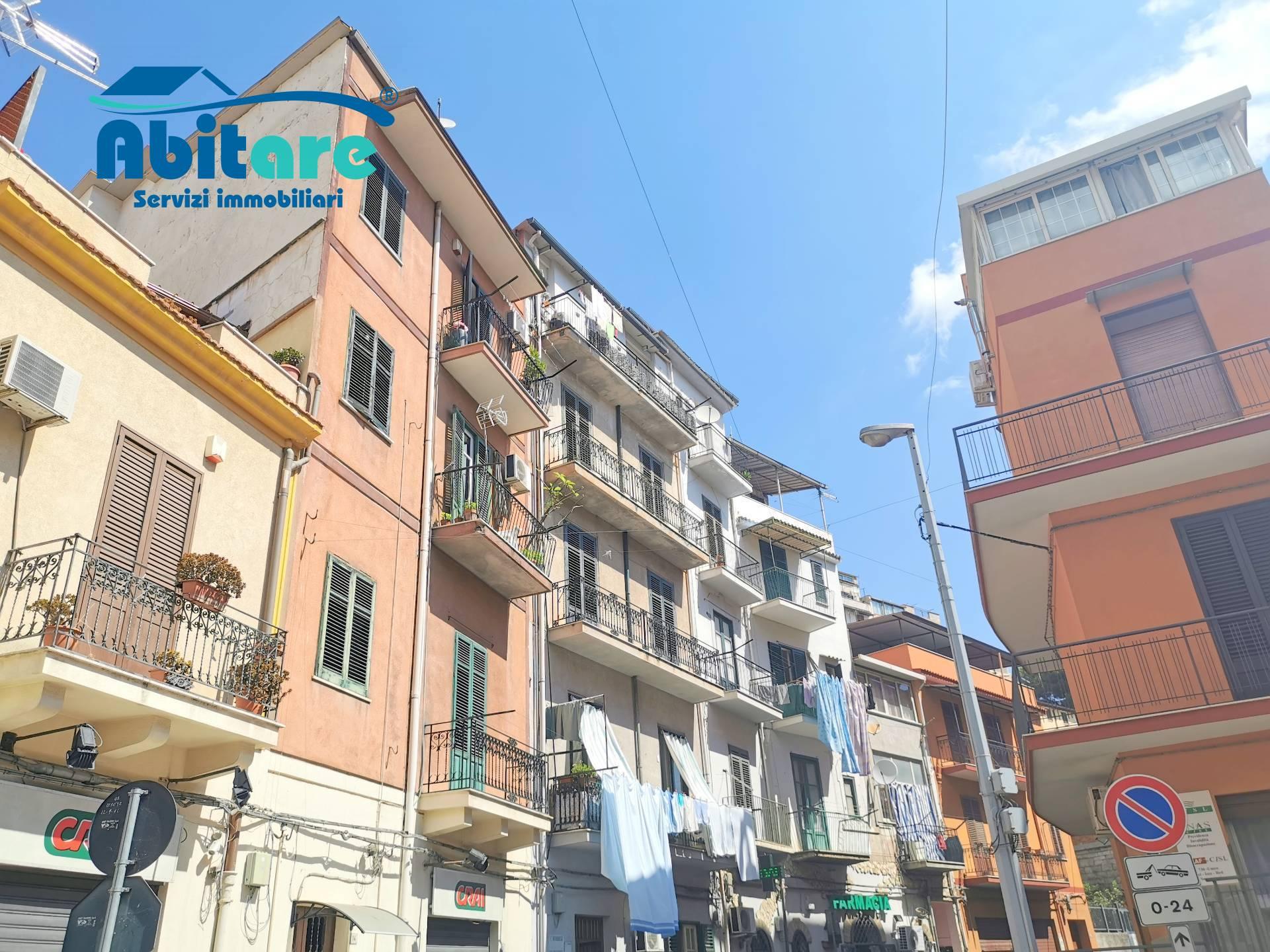 Foto - Appartamento In Vendita Palermo (pa)
