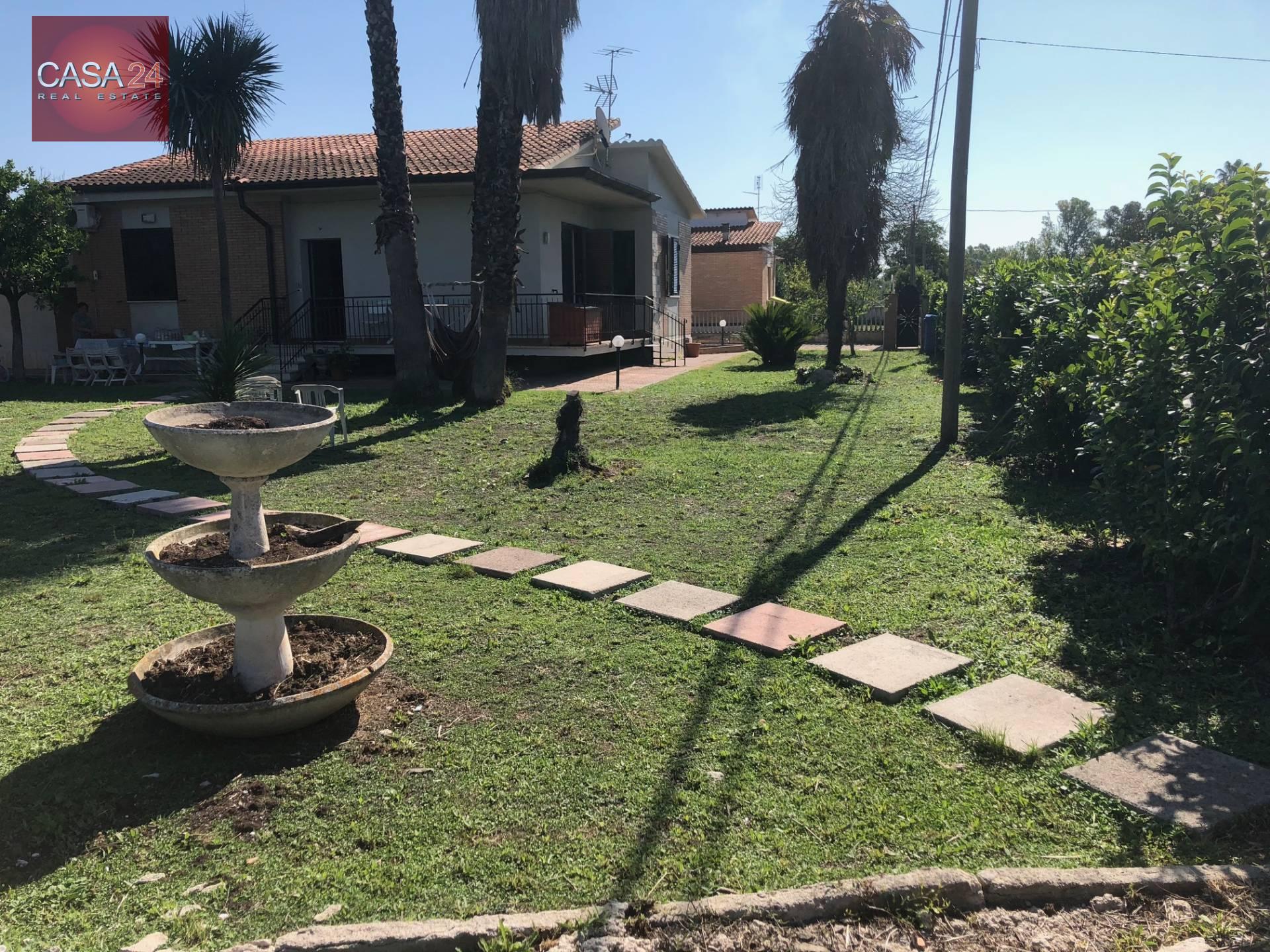 Casa singola in vendita a latina cod 2638 for Case in vendita
