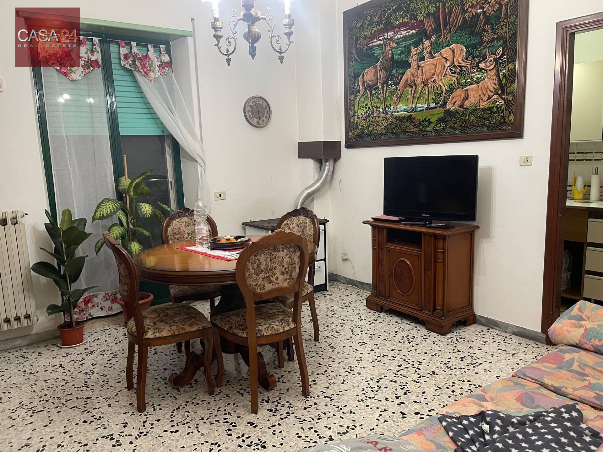 Appartamento in vendita a Latina, 4 locali, zona Località: BorgoS.aMaria, prezzo € 89.000 | PortaleAgenzieImmobiliari.it