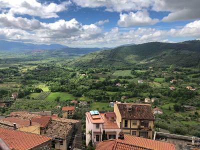 Appartamento in Vendita a Roccagorga