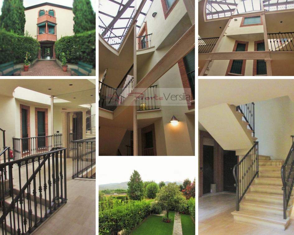 vendita appartamento forte dei marmi periferia  510000 euro  5 locali  95 mq