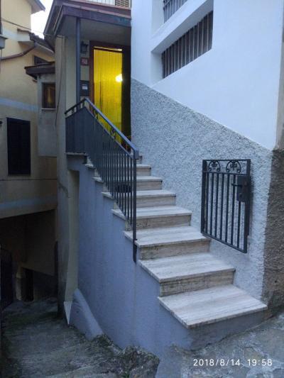 Vai alla scheda: Appartamento Vendita Pisciotta