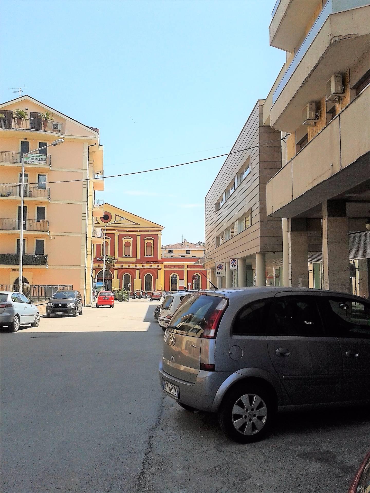 Appartamento, 110 Mq, Vendita - Teramo (Teramo)