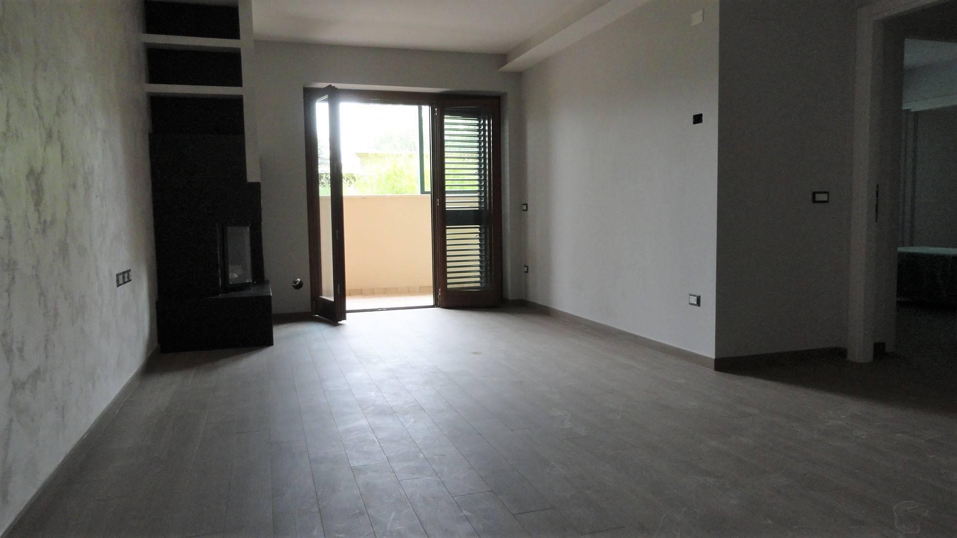 Appartamento, 72 Mq, Vendita - Teramo (Teramo)