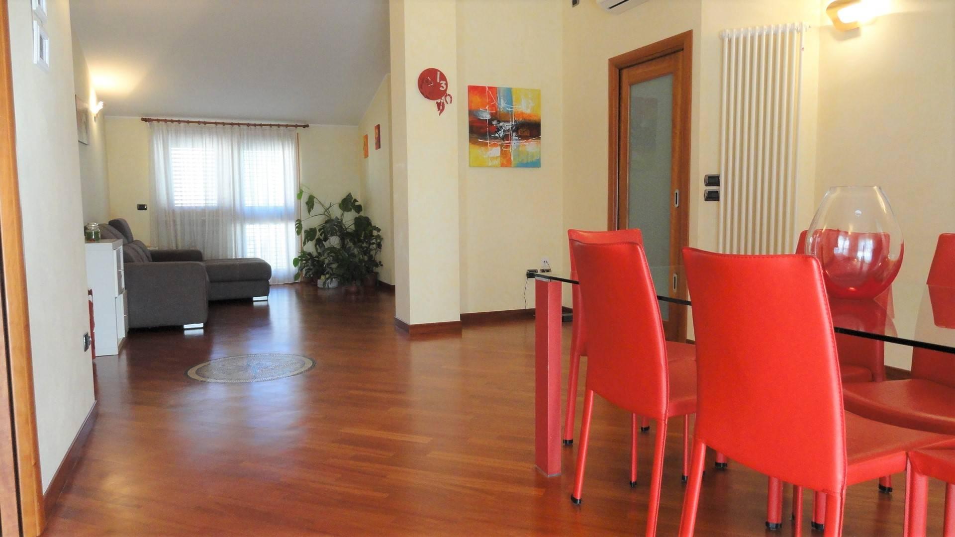 Appartamento, 95 Mq, Vendita - Teramo (Teramo)