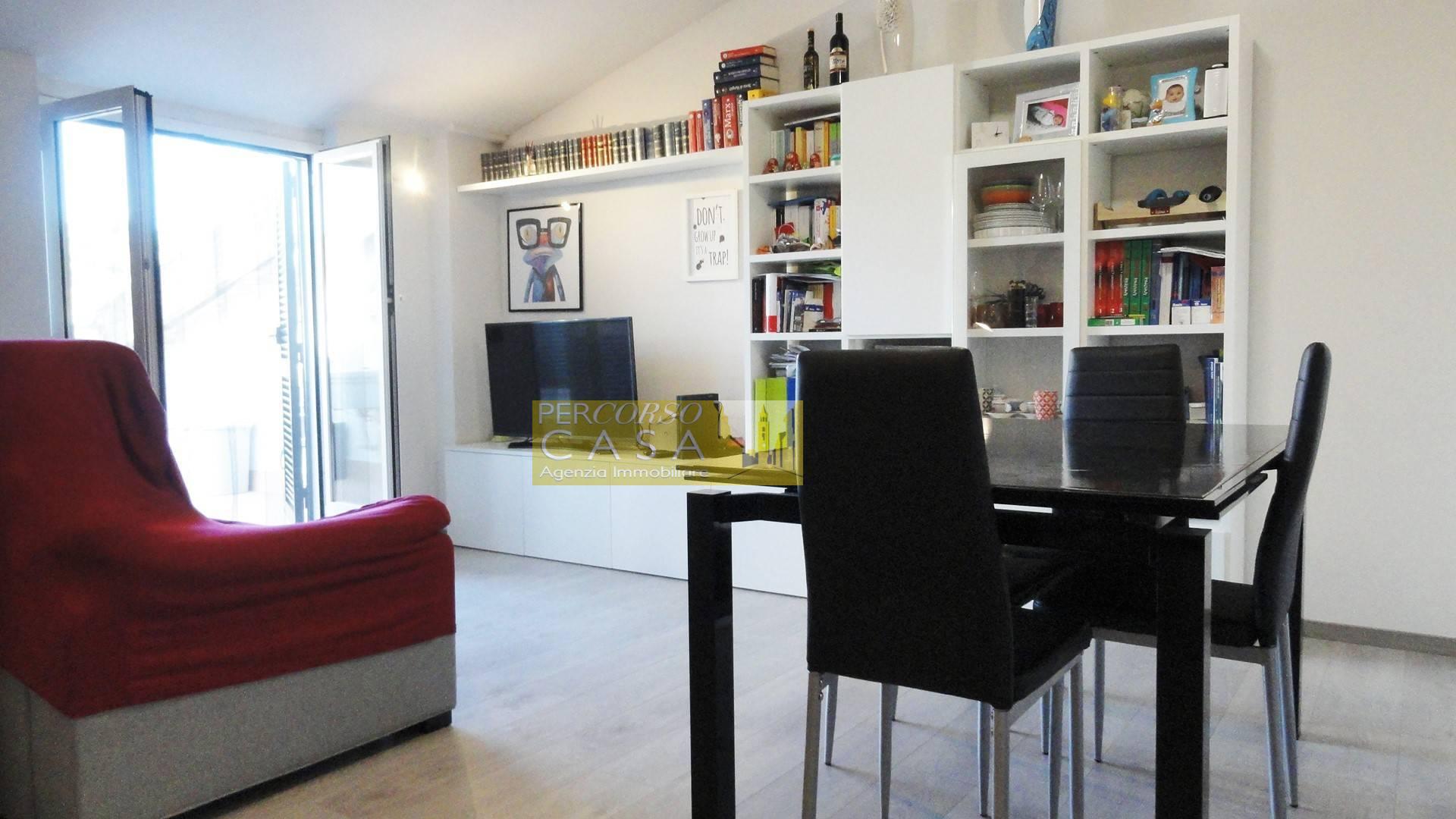 Appartamento in vendita a Teramo, 3 locali, zona Località: VialeBovio, prezzo € 75.000   PortaleAgenzieImmobiliari.it