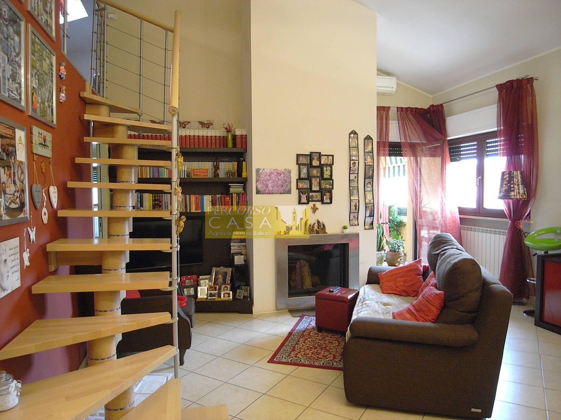 Appartamento in vendita a Teramo, 6 locali, zona Località: VillaMosca, prezzo € 220.000   PortaleAgenzieImmobiliari.it