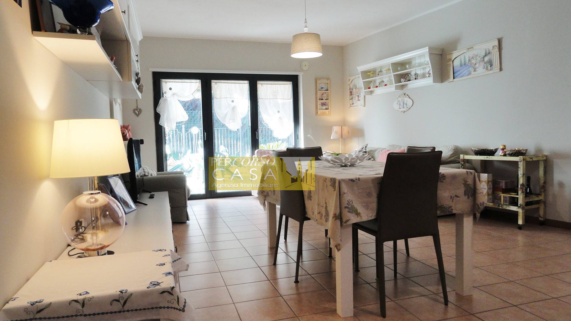 Appartamento in vendita a Teramo, 4 locali, zona Località: Scapriano, prezzo € 129.000 | PortaleAgenzieImmobiliari.it
