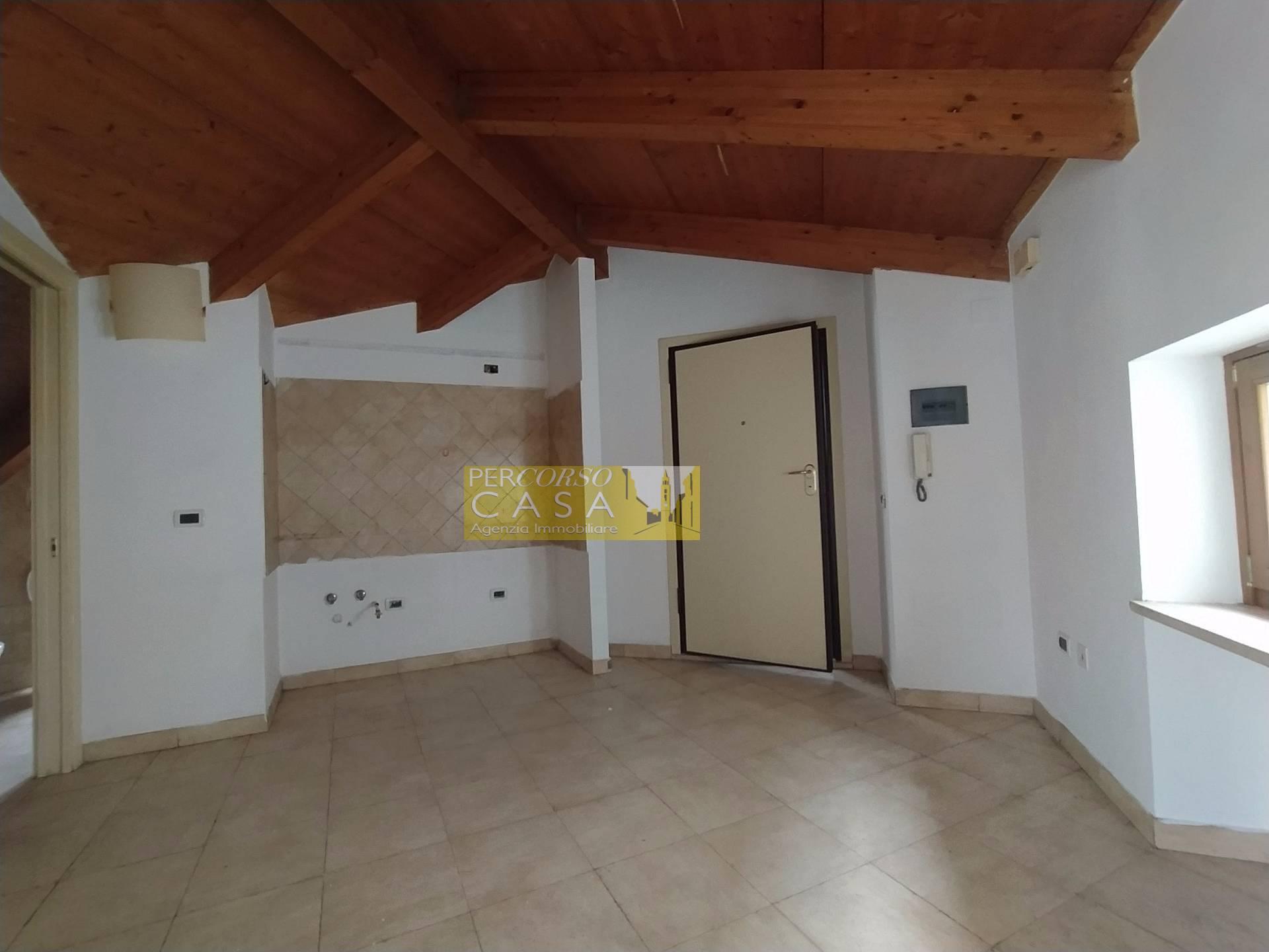Appartamento in vendita a Teramo, 3 locali, zona Località: CorsoSanGiorgio, prezzo € 60.000 | PortaleAgenzieImmobiliari.it