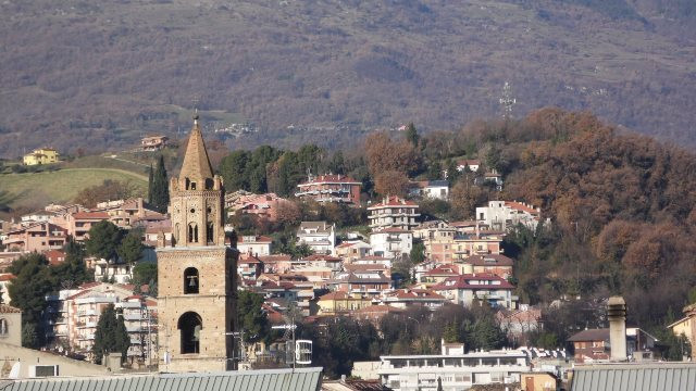 Attico / Mansarda in vendita a Teramo, 7 locali, zona Località: CentroStorico, prezzo € 175.000 | PortaleAgenzieImmobiliari.it