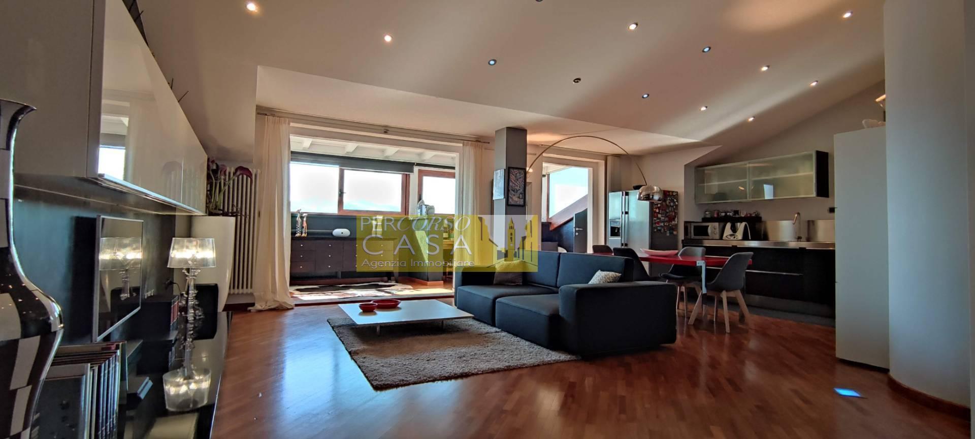 Appartamento in vendita a Teramo, 6 locali, zona Località: VillaMosca, prezzo € 175.000 | PortaleAgenzieImmobiliari.it