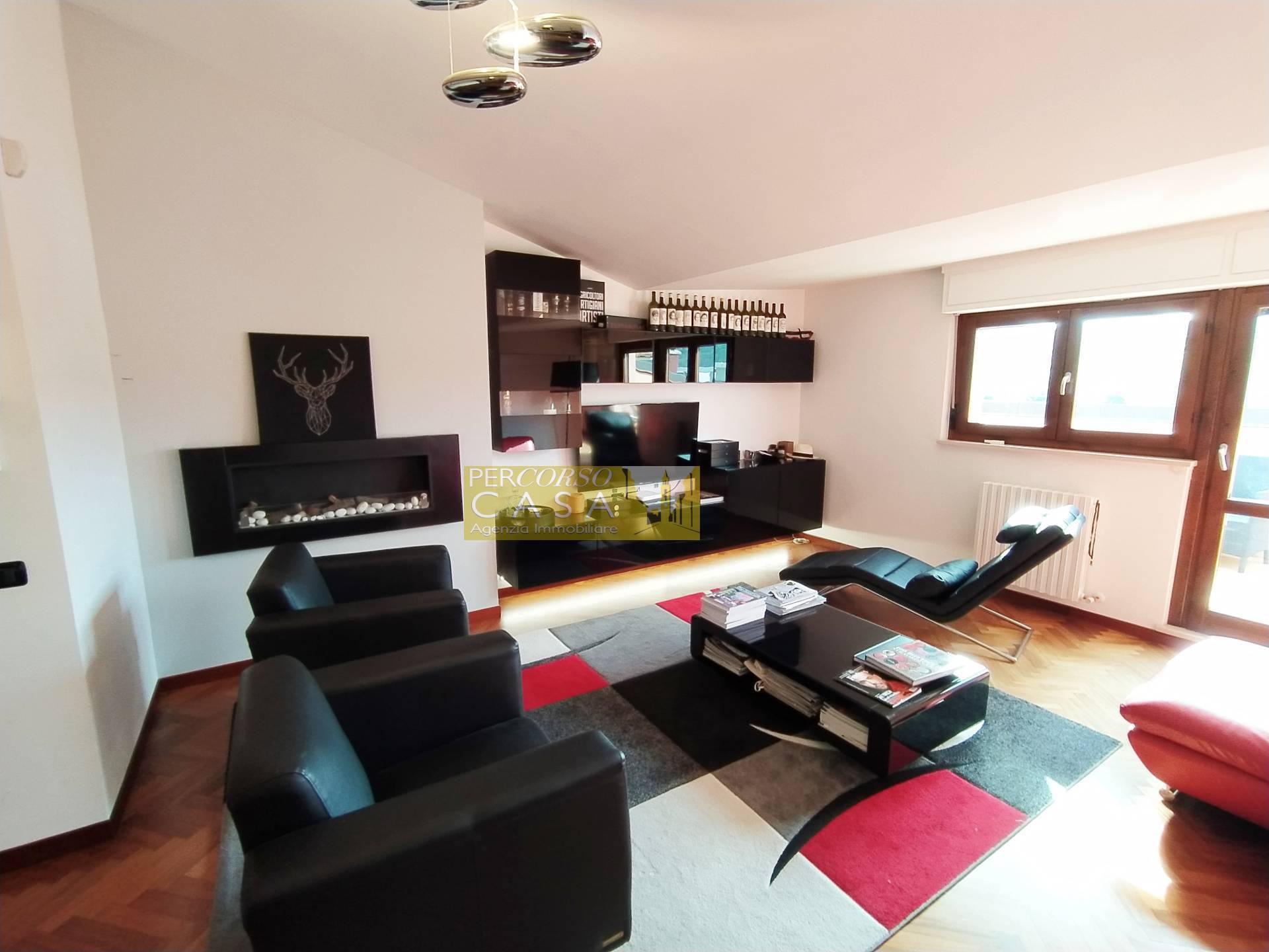 Appartamento in vendita a Teramo, 4 locali, zona Località: SanNicol?aTordino, prezzo € 135.000 | PortaleAgenzieImmobiliari.it