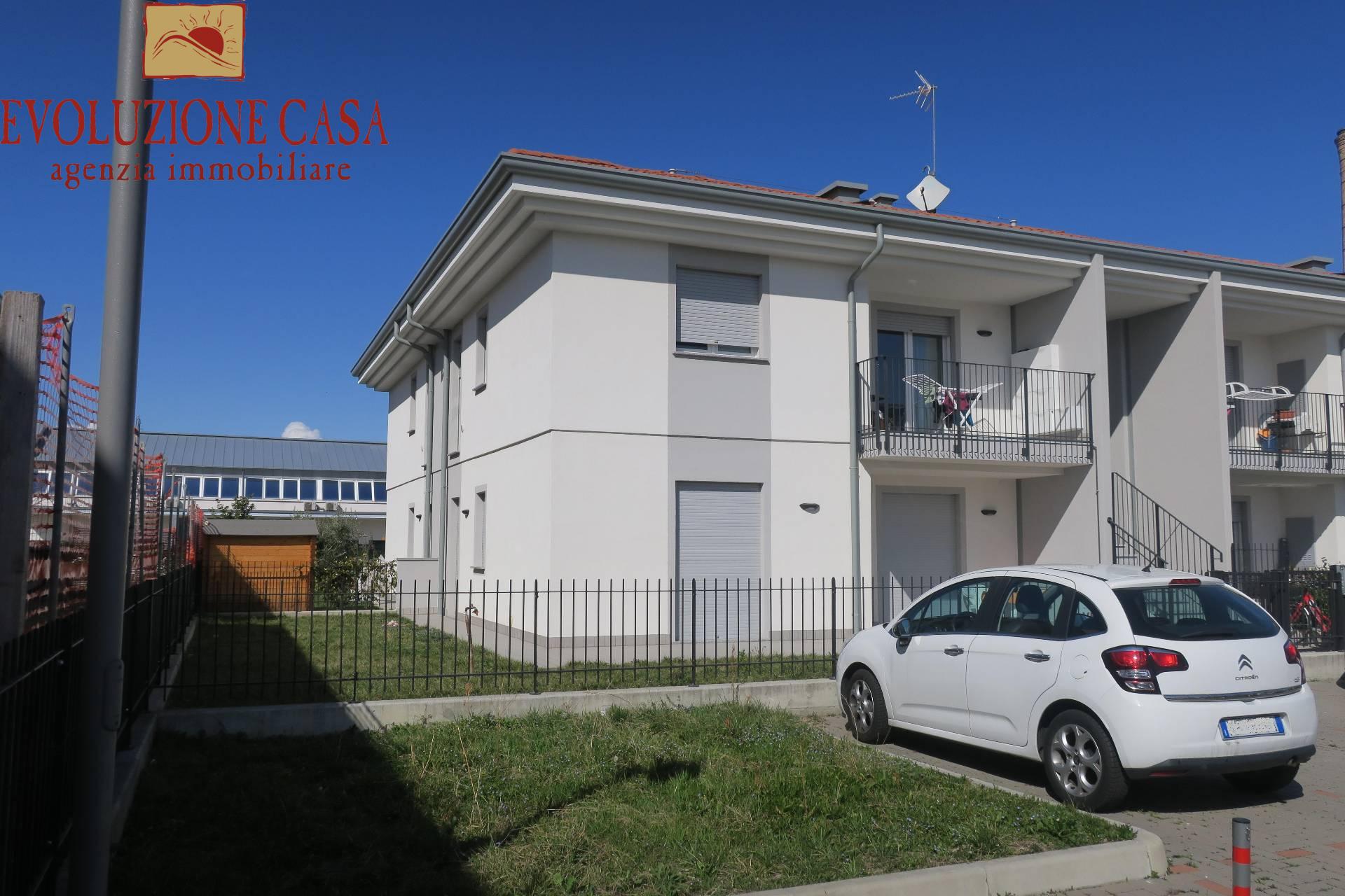 Appartamento in vendita a Ronchi dei Legionari, 4 locali, zona egliano, prezzo € 150.000 | PortaleAgenzieImmobiliari.it