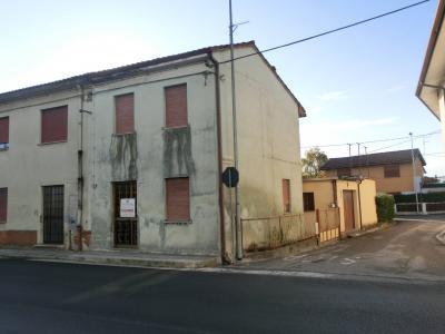Casa accostata in Vendita a Fiumicello