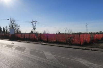 Terreno edificabile in Vendita a Fogliano Redipuglia