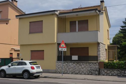 Casa singola in Vendita a Fogliano Redipuglia