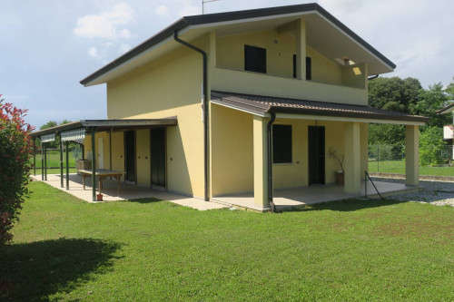 Casa singola in Vendita a Gradisca d'Isonzo