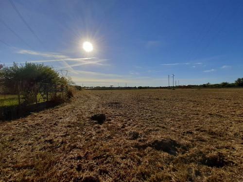Terreno agricolo in Vendita a Fogliano Redipuglia