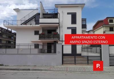 Vai alla scheda: Appartamento Vendita San Prisco
