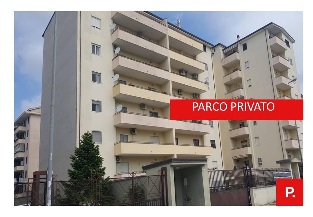 vendita appartamento santa maria capua vetere sant'andrea  110000 euro  4 locali  110 mq