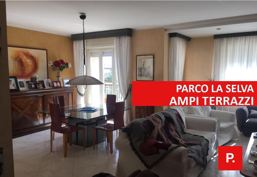 vendita appartamento caserta lincoln  310000 euro  5 locali  165 mq