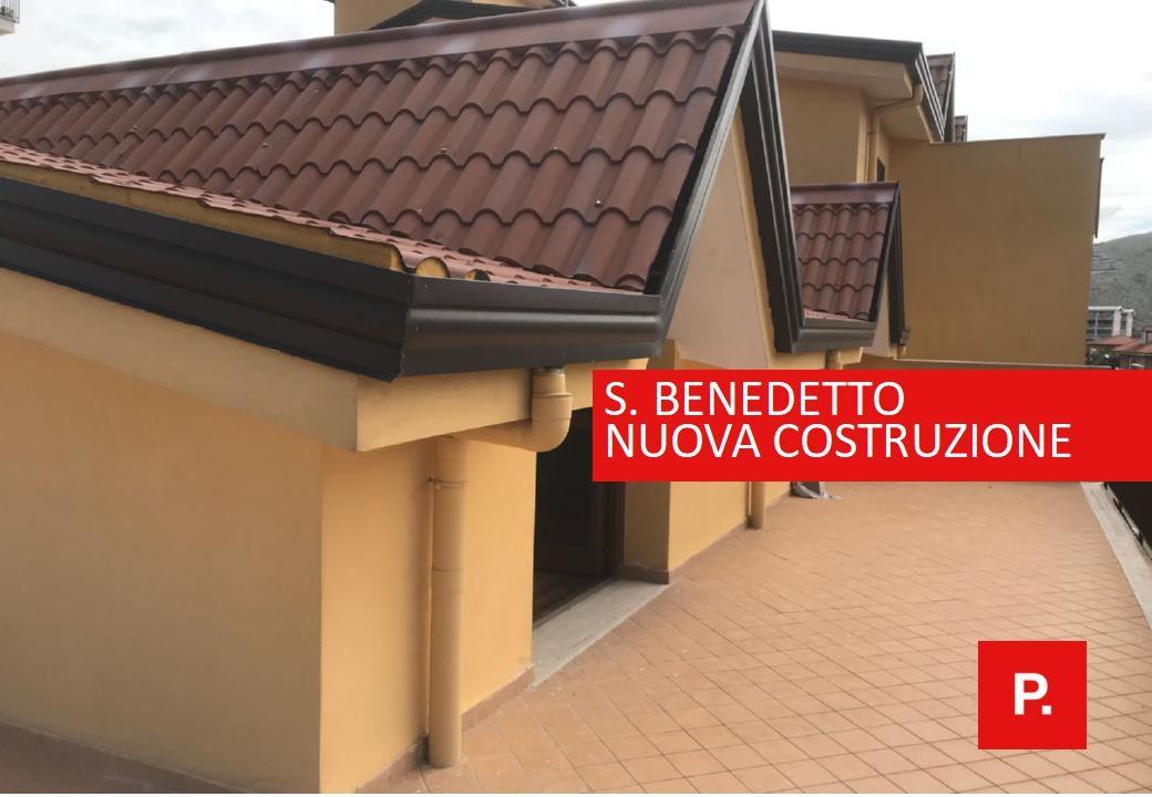 vendita appartamento caserta san benedetto  125000 euro  2 locali  75 mq