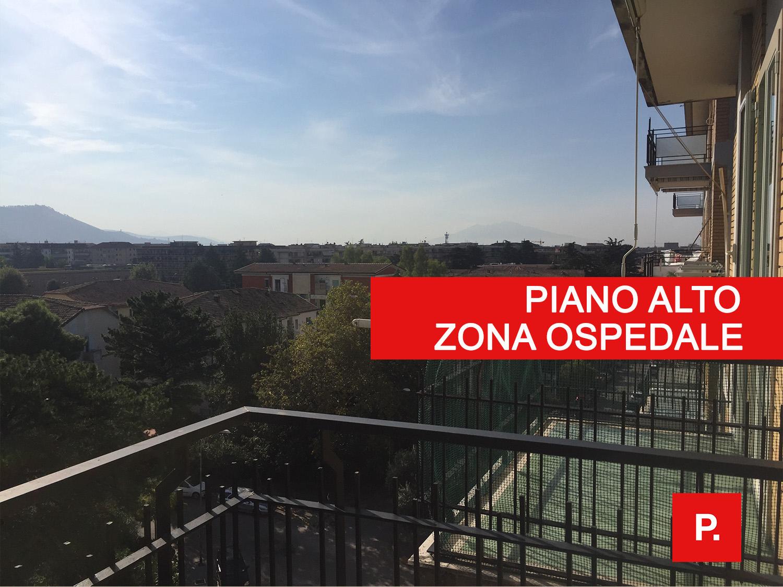 vendita appartamento caserta ospedale  159000 euro  5 locali  136 mq