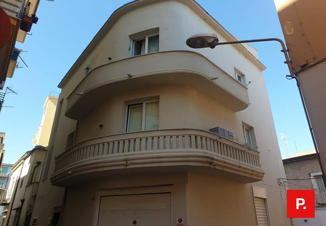 APPARTAMENTO in Affitto a Centro, Caserta (CASERTA)