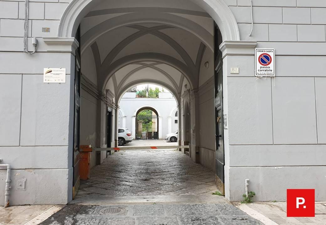 APPARTAMENTO in Affitto a Caserta (CASERTA)