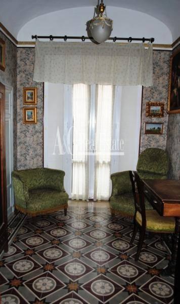 Appartamento in Vendita a Castell'Azzara