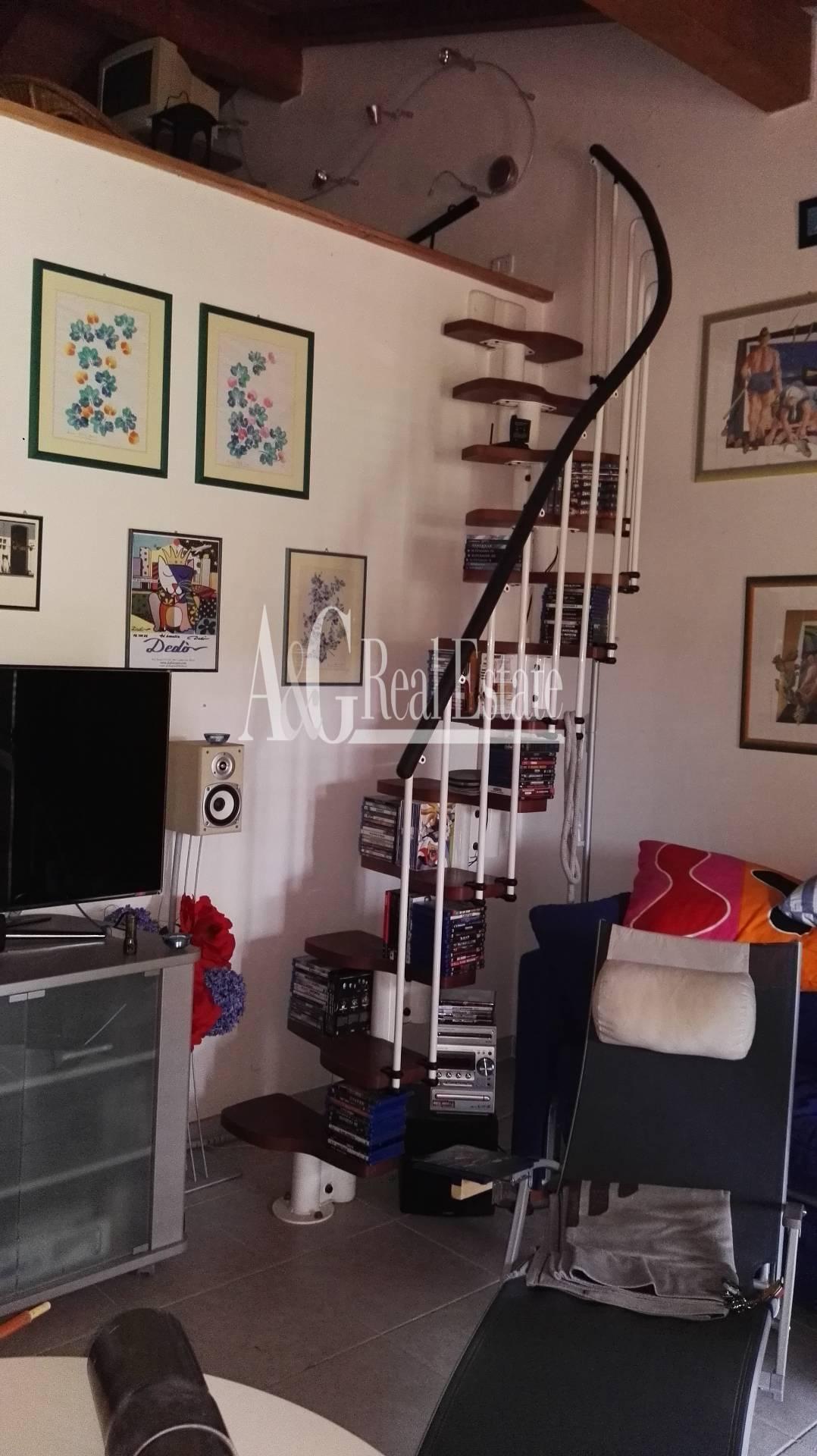 vendita appartamento grosseto marina di grosseto  190000 euro  2 locali  55 mq