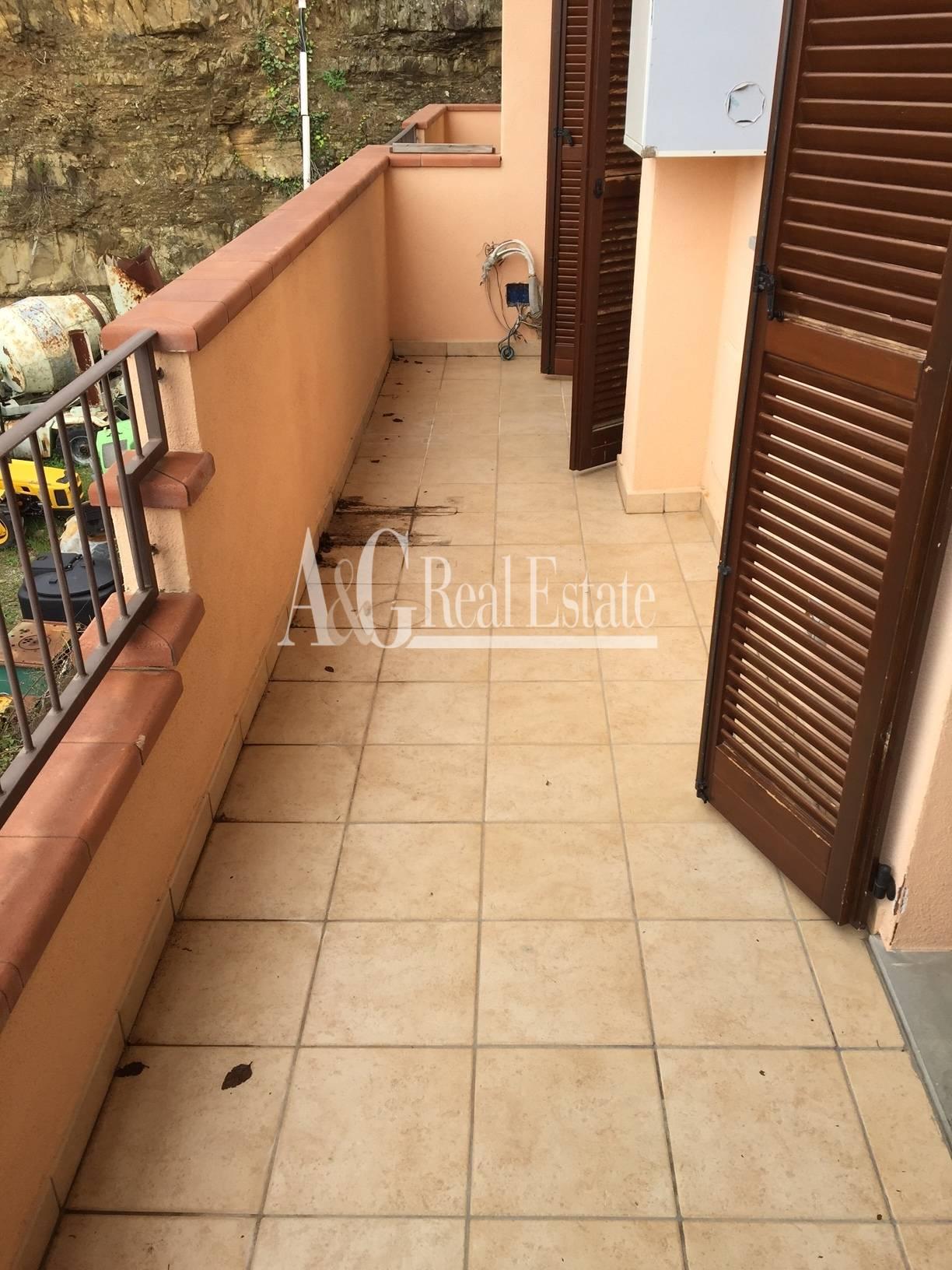 vendita appartamento grosseto istia d'ombrone  88000 euro  2 locali  41 mq
