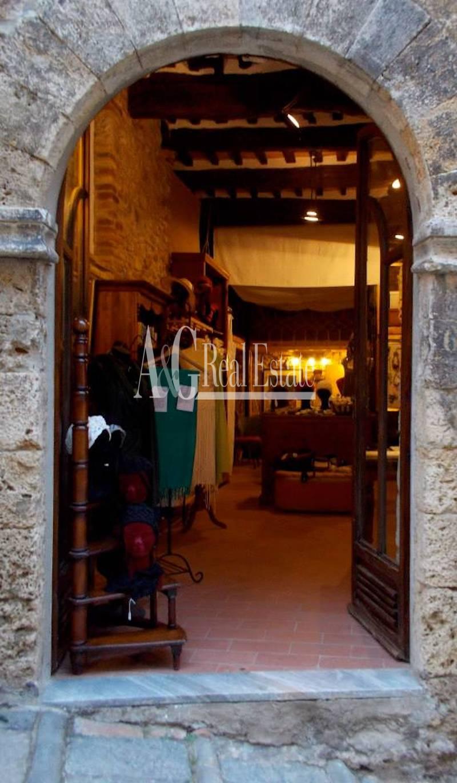 Negozio / Locale in vendita a Massa Marittima, 9999 locali, prezzo € 60.000 | CambioCasa.it